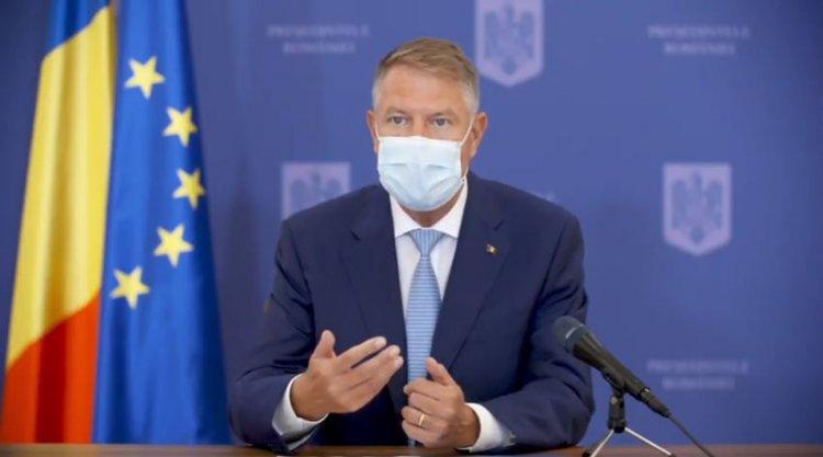Avertismentul lui Iohannis: Situația este extrem de gravă, iar România se află într-un punct critic