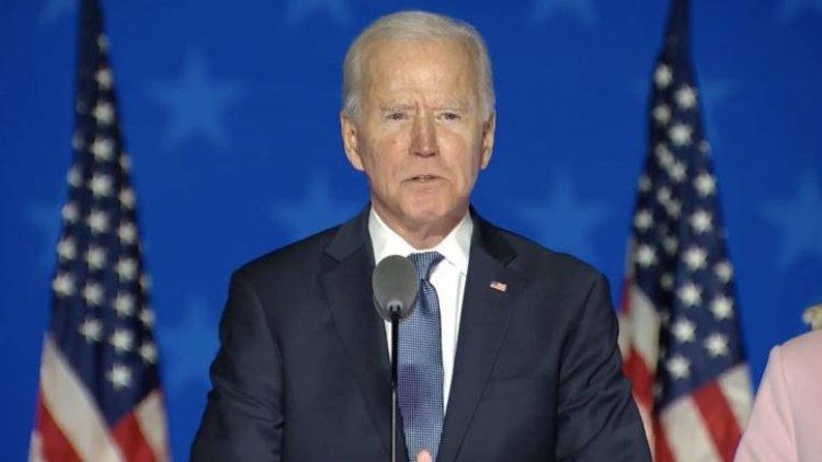 Joe Biden: Victoria este clară! Am câștigat în suficiente state pentru a câștiga președinția