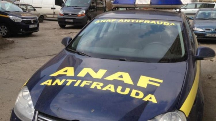 ANAF va monitoriza tranzacţiile de Black Friday