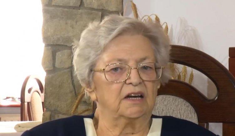 Actrița Draga Olteanu Matei, în stare critică la spital