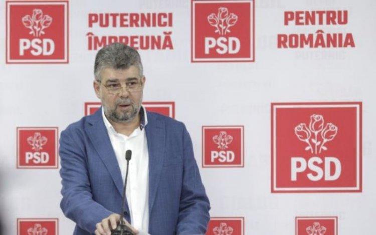 Ciolacu: Toți decidenții politici au obligația să se ocupe exclusiv de sănătatea oamenilor, nu de alegeri