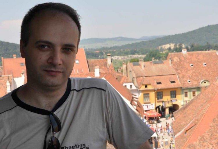 Medicul erou Cătălin Denciu a fost declarat Eroul Anului 2020 în Belgia