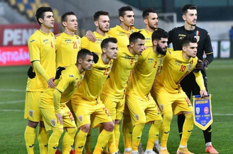 Continuăm să scriem istorie. România Under 21 din nou în elita Europei