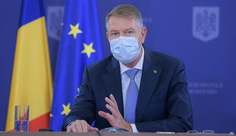 Iohannis: Recunoaşterea reciprocă a testelor pentru COVID-19 ar facilita libera circulaţie în UE
