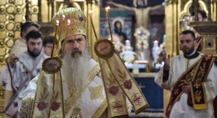 Tribunalul Constanţa a respins pelerinajul de Sfântul Andrei