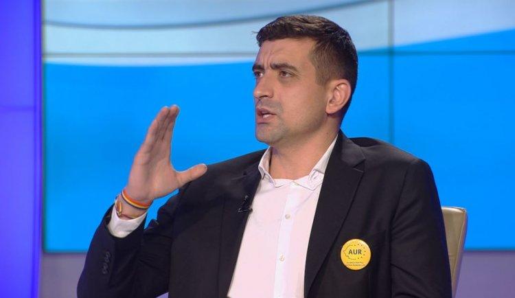George Simion cere suspendarea lui Iohannis: Nu vedem altă soluţie. Pe noi ne deranjează corupţia