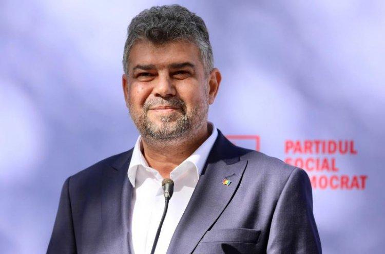 Ciolacu: Să îl propui premier pe Cîţu este o mare mare bătaie de joc