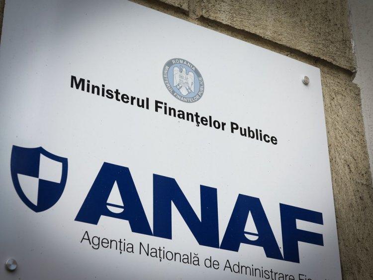 ANAF va avea acces direct la conturile din bănci ale populaţiei şi firmelor