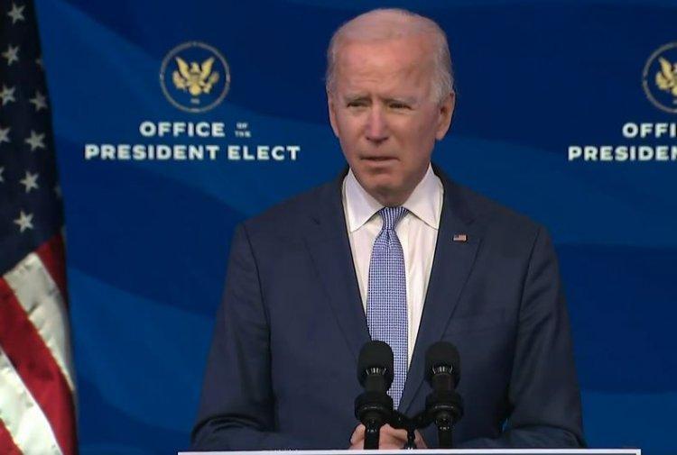 Biden: Democrația noastră este sub un asalt fără precedent. Îi cer lui Trump să pună capăt acestui asediu