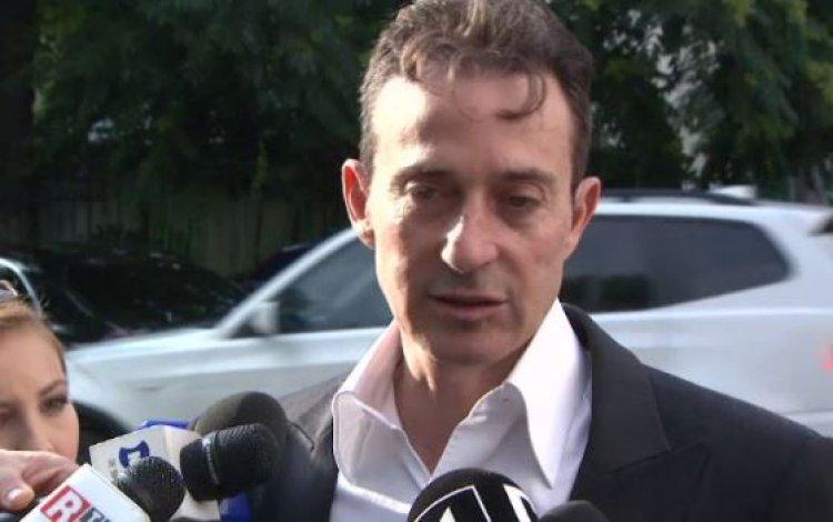 Radu Mazăre, mutat la Penitenciarul Jilava. Va face închisoare în regim semideschis
