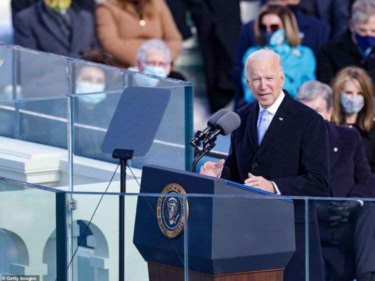 Joe Biden este noul președinte al SUA: Democrația a biruit. Este ziua Americii