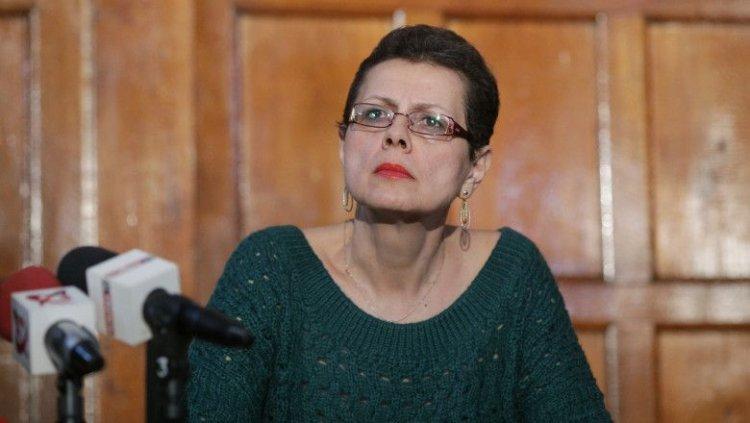 Adina Florea, obligată de Instanța Supremă să finalizeze până la 1 aprilie ancheta în cazul Kovesi