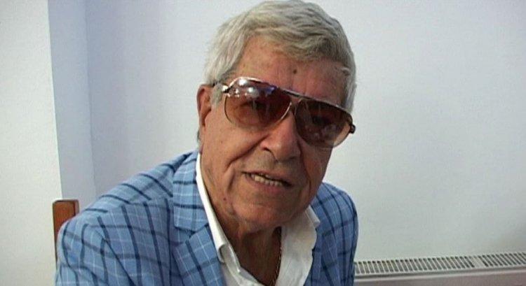 Ion Dichiseanu, internat din nou, în stare gravă la spital