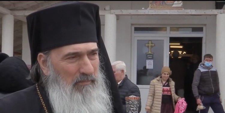 ÎPS Teodosie, după tragedia bebelușului mort: Nu vom schimba ritualul botezului!