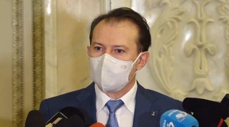 Cîțu: Voi propune ca funcțiile de conducere din administrația publică să fie pe mandat, cel mult 6 ani