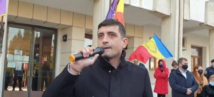 AUR solicită premierului Florin Cîțu, demiterea imediată a lui Vlad Voiculescu și Raed Arafat