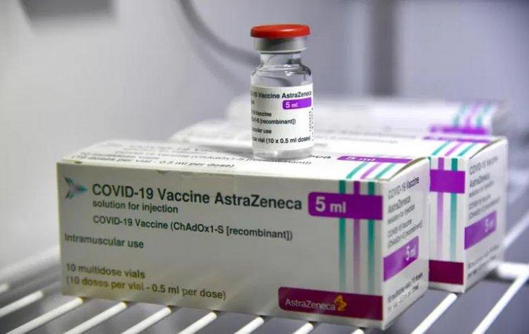 Canada a suspendat utilizarea vaccinului produs de AstraZeneca pentru persoanele sub 55 de ani