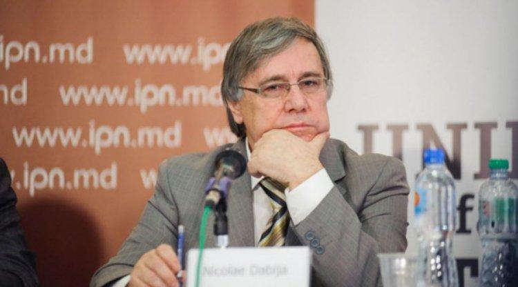 Scriitorul basarabean Nicolae Dabija s-a stins din viață