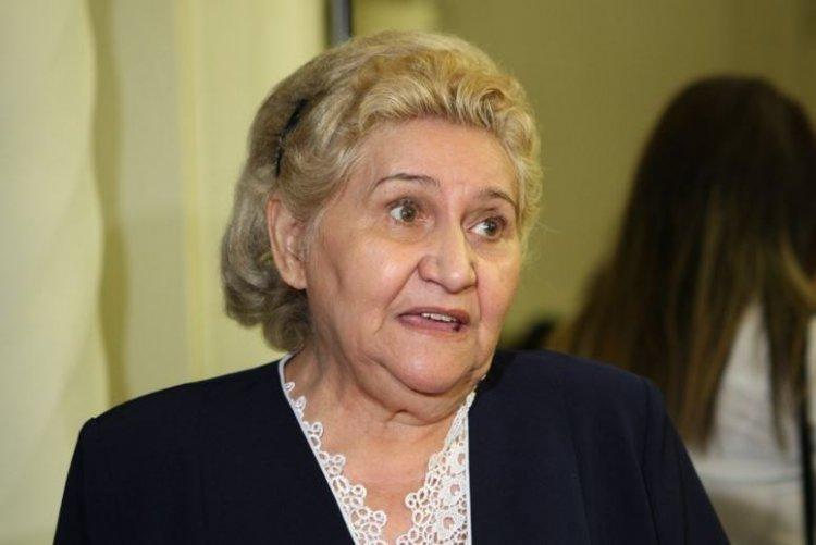 Gabi Luncă, internată de urgență la spital după ce s-a infectat cu COVID-19