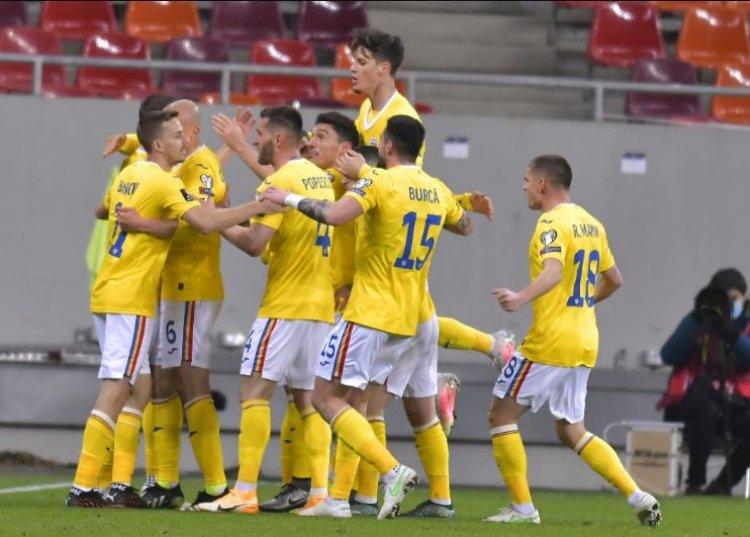 România - Macedonia de Nord 3-2. Ianis Hagi aduce victoria