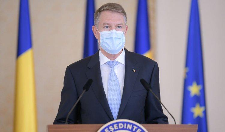 Klaus Iohannis: Manifestările violente, extremismul, xenofobia - intolerabile şi complet de neacceptat