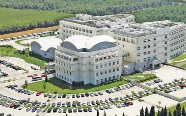 BEI va acorda un împrumut în valoare de 250 milioane de euro pentru un nou spital regional în Iaşi