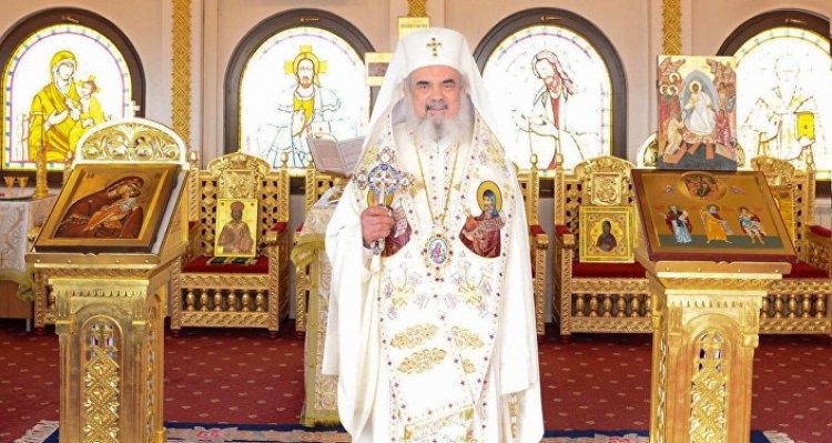 Patriarhul Daniel: Prezenţa multor credincioşi la Sfântul Mormânt, datorată vaccinării