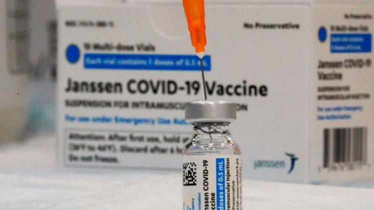Danemarca renunţă la vaccinul Johnson&Johnson
