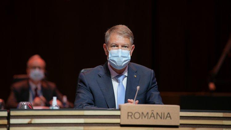 Preşedintele Iohannis a făcut apel la consolidarea coordonării la nivelul UE