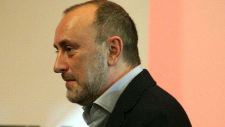 Omul de afaceri Sorin Strutinsky, a fost prins în Italia
