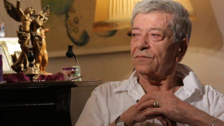 Actorul Ion Dichiseanu a murit la vârsta de 87 de ani