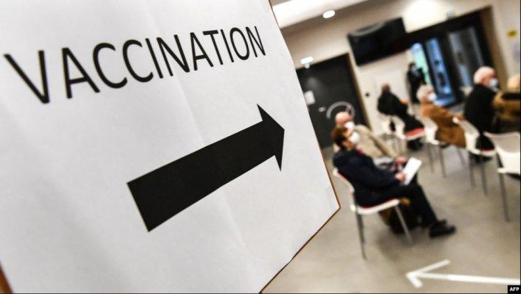 OMS: Pandemia nu se va încheia decât atunci când 70 la sută din populaţia mondială va fi vaccinată