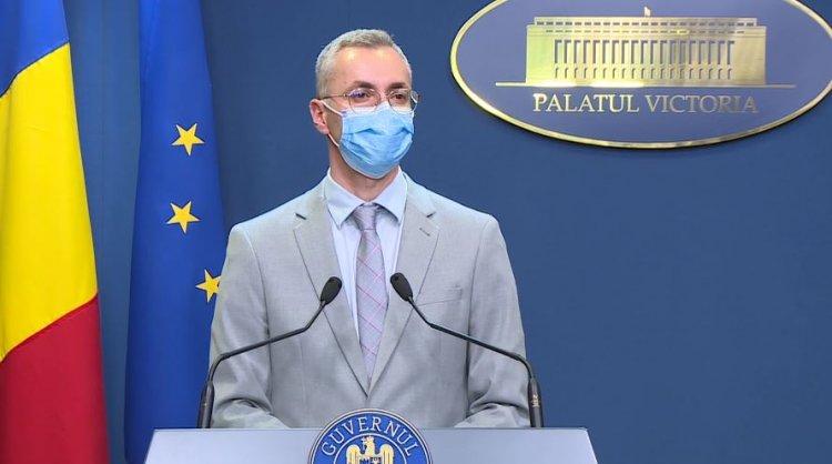 Stelian Ion, despre raportul CE: Obiectivul României, MCV să fie ridicat cât mai curând
