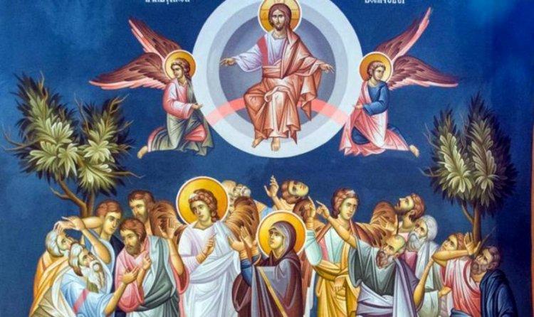 Înălţarea Domnului, ziua în care sunt pomeniți și eroii