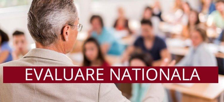 Ministerul Educației a publicat un Ghid informativ pentru elevii care susțin Evaluarea Națională