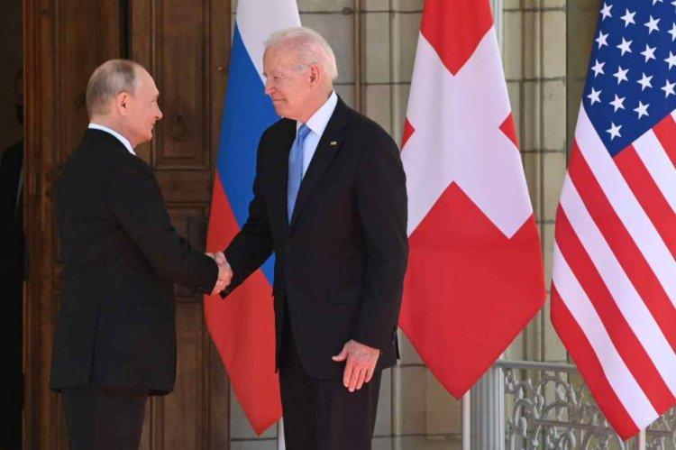 Putin: Discuţiile au fost foarte constructive, nu a existat ostilitate.