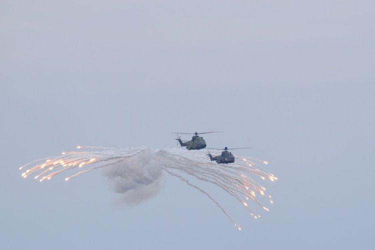 Ceremonie restrânsă de Ziua Marinei. Preşedintele Klaus Iohannis, aşteptat la manifestări