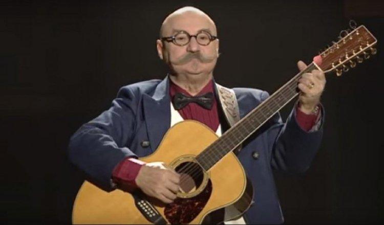 Cântărețul și instrumentistul Doru Stănculescu a murit, la vârsta de 71 de ani