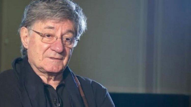 Actorul Ion Caramitru a murit la vârsta de 79 de ani