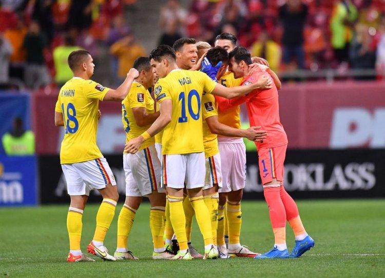 România a învins Liechtenstein cu 2-0, în preliminariile Cupei Mondiale din 2022