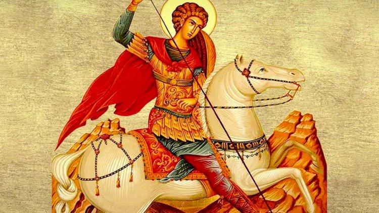 Tradiții și superstiții de Sfântul Gheorghe