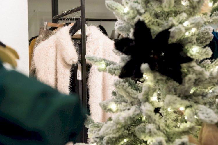 Târg Poveste de Crăciun