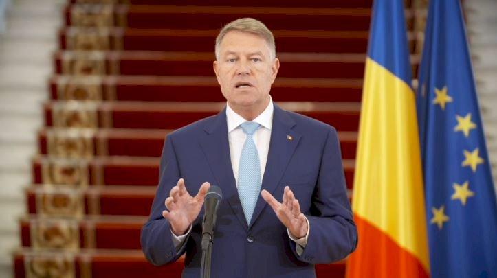 Iohannis despre Ţinutul Secuiesc: Problema pe care o am este cu politicienii, în special din PSD