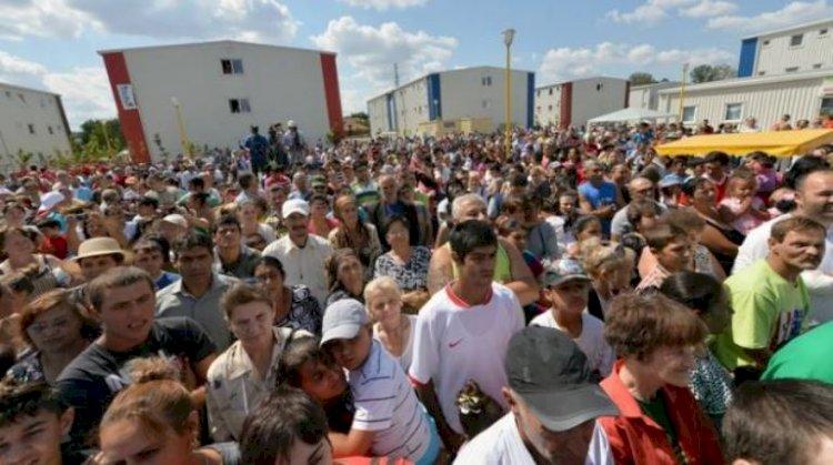 Peste 200 de chiriași din cartierul Henri Coandă au depus certificate false la RAEDPP
