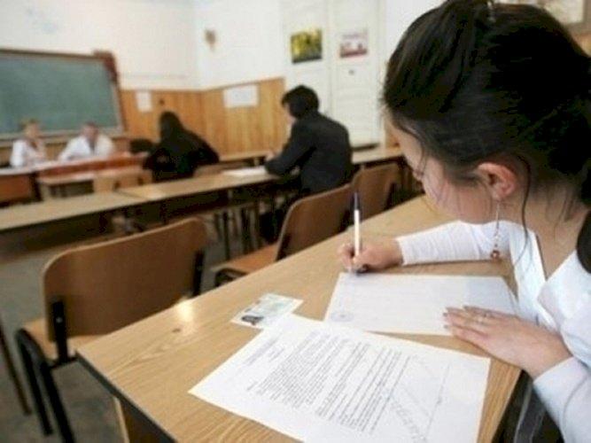 A fost aprobat calendarul de organizare și desfășurare a examenului de Bacalaureat