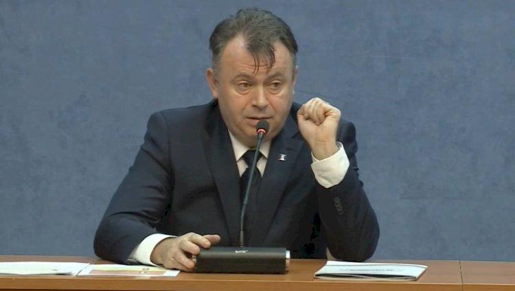 Nelu Tătaru a venit cu o veste proastă. Ce ne așteaptă din 15 iunie