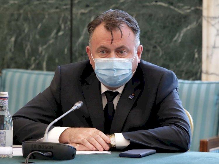 Nelu Tătaru: Dacă evoluţia îmbolnăvirilor va permite, decidem noi măsuri de relaxare