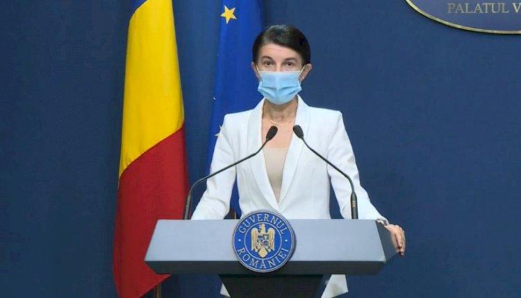 Violeta Alexandru: Dacă PSD schimbă OUG cu alocațiile, se opresc plățile pentru copii