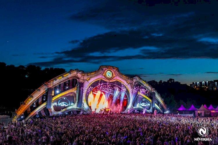 Festivalurile UNTOLD și NEVERSEA se vor organiza în 2021!